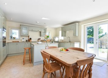 Thumbnail 4 bed detached house for sale in Oakridge Lynch, Stroud