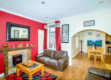 Thumbnail 3 bed semi-detached house for sale in Oak Villas, Bryncethin, Bridgend