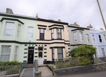 Thumbnail 6 bed shared accommodation for sale in Lipson Road, Lipson, Plymouth