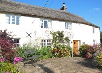 Thumbnail 3 bed cottage to rent in Hayes Lane, East Budleigh, Budleigh Salterton
