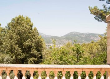Thumbnail 5 bed property for sale in Puigpunyent, Puigpunyent, Spain