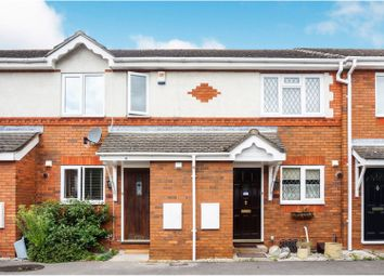 2 bed terraced house for sale in Taylor Close, Woolston, Southampton SO19