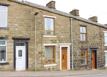 Thumbnail 2 bed terraced house for sale in North Street, Haslingden, Rossendale