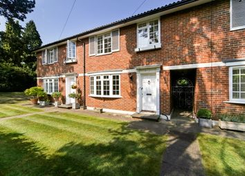 Thumbnail 2 bed property to rent in St. Georges Road, Weybridge