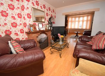 Thumbnail 5 bed semi-detached house for sale in Greystone Avenue, Evington, Leicester
