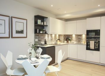 Thumbnail 3 bed duplex for sale in 58 Grange Road, Bermondsey