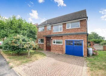 Thumbnail 4 bed detached house for sale in Farley Avenue, Harbury, Leamington Spa, Warwickshire