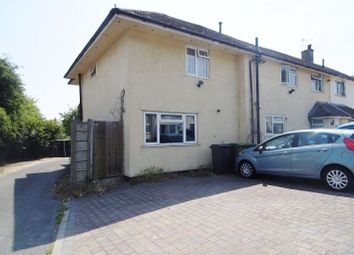 Thumbnail 1 bedroom property to rent in Stratfield Road, Basingstoke