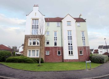 Thumbnail 1 bed flat for sale in The Moorings, Dalgety Bay, Fife