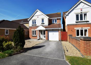 Thumbnail 4 bed detached house for sale in Ladymead, The Vale, Portishead