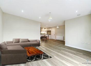 Thumbnail 4 bed flat to rent in Aldeburgh Street, Greenwich, London