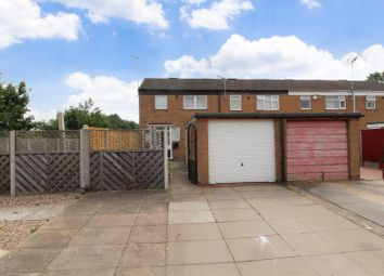 3 bed terraced house for sale in Hemsby Close, Canley, Coventry CV4