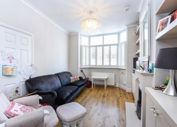 Thumbnail 3 bed terraced house for sale in Union Road, London