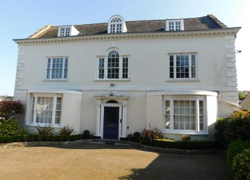 Thumbnail 1 bed flat to rent in North Street, Axminster