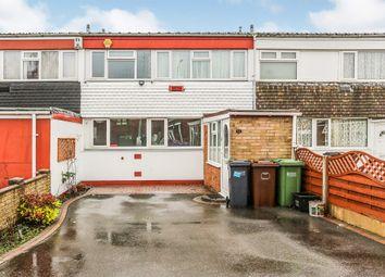 3 bed terraced house for sale in Arran Way, Birmingham B36