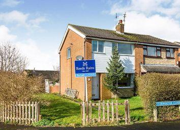3 bed semi-detached house to rent in Sturminster Close, Penwortham, Preston PR1