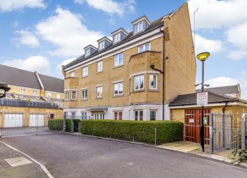 Thumbnail 2 bedroom flat to rent in Tower Mill Road, Burgess Park, Peckham, Camberwell, London