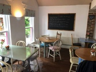 Thumbnail Restaurant/cafe for sale in Bath Place, Taunton