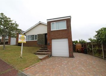 Thumbnail 4 bed bungalow for sale in Peartree Bank, Barrow In Furness