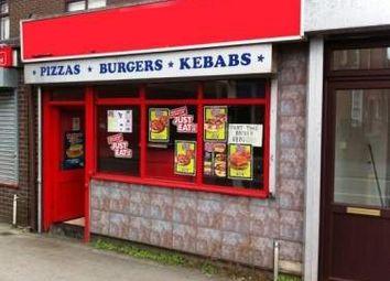 Thumbnail Retail premises for sale in Warrington WA3, UK