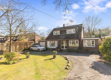 Lower Station Road, Newick BN8. 4 bed terraced house for sale
