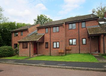 Thumbnail 1 bed flat to rent in Woodcroft, Burgess Hill