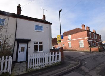 Thumbnail 2 bed end terrace house for sale in Sydnall Road, Longford, Coventry