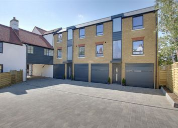 Thumbnail 2 bed terraced house for sale in Castle Mews, St Andrew Street, Hertford, Hertfordshire