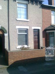 Thumbnail 2 bedroom terraced house for sale in Harcourt Street, Kirby In Ashfield, Nottingham