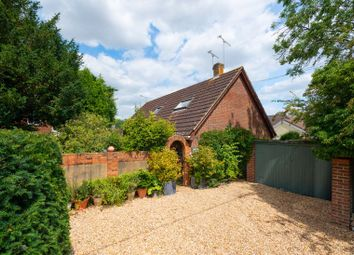 London Road, Amesbury, Salisbury SP4. 3 bed detached house for sale
