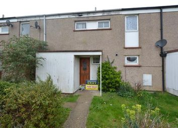 Thumbnail 2 bedroom terraced house for sale in Cunningham Close, Shoeburyness, Southend-On-Sea, Essex