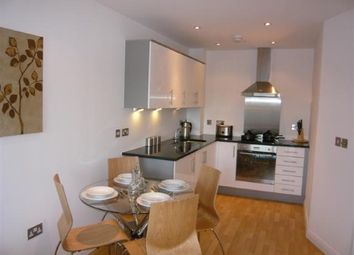 Thumbnail 1 bed flat for sale in Brewery Wharf, Waterloo Street, Leeds, West Yorkshire