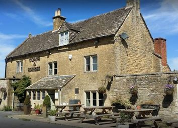 Thumbnail Pub/bar for sale in Stow Road, Bourton-On-The-Water, Cheltenham
