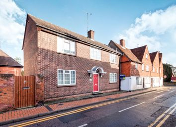 Thumbnail 3 bed detached house to rent in Rose Street, Wokingham