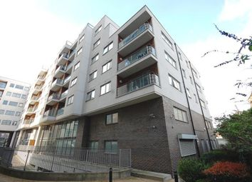 Thumbnail 1 bed flat for sale in Long Lane, London Bridge