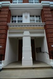 Thumbnail 2 bed flat to rent in Queen Alexandra Mansions, Hastings Street, London