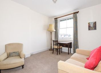 Thumbnail 2 bed flat to rent in Brunswick Gardens W8,