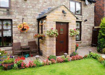 Thumbnail 2 bed cottage for sale in Toddy Fold, Blackburn, Lancashire