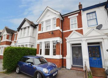 Thumbnail 2 bedroom flat to rent in Wilson Road, Southend-On-Sea