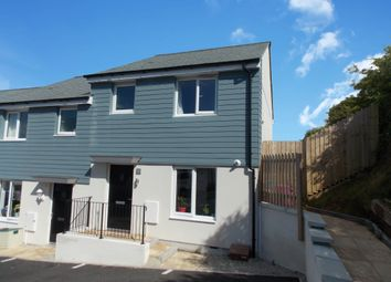 Thumbnail 3 bed semi-detached house for sale in Hendrawna Meadows, Perranporth