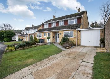 Thumbnail 3 bed semi-detached house for sale in Carlisle Close, Dunstable