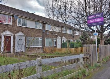 Thumbnail 3 bedroom terraced house for sale in Rylstone Gardens, Bradford