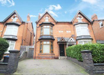 Thumbnail 5 bed semi-detached house for sale in Flint Green Road, Acocks Green, Birmingham