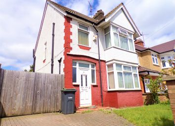 Thumbnail 3 bed detached house for sale in Arundel Road, Luton