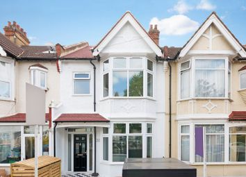 Thumbnail 1 bed flat for sale in Wessex Terrace, Rawnsley Avenue, Mitcham