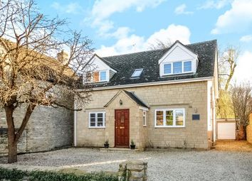 Thumbnail 5 bedroom detached house for sale in High Street, Standlake