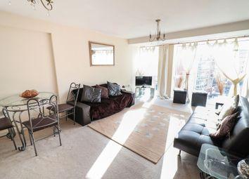 Thumbnail 2 bedroom flat for sale in Reresby Court, Heol Glan Rheidol, Cardiff