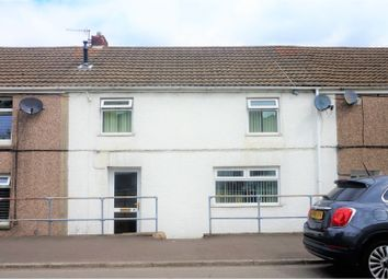 Thumbnail 3 bed terraced house for sale in Aberdare Road, Neath