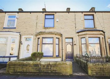 Thumbnail 3 bed terraced house for sale in Thursby Road, Burnley, Lancashire