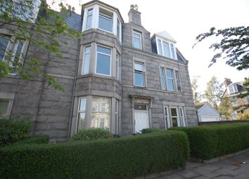 Thumbnail 2 bed flat to rent in Whitehall Road, Ffl, Aberdeen